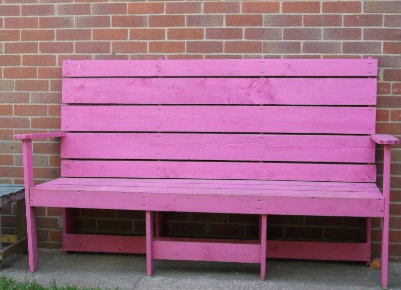 6ft bench