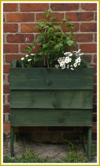 Small flower box