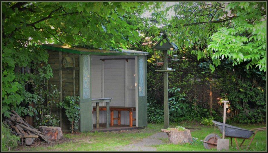 garden shelter2016