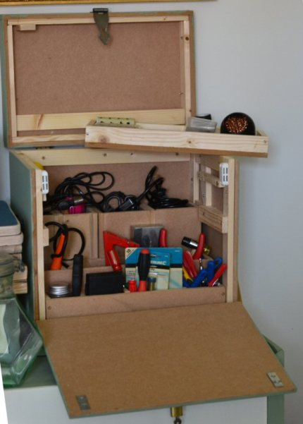 tool box 6